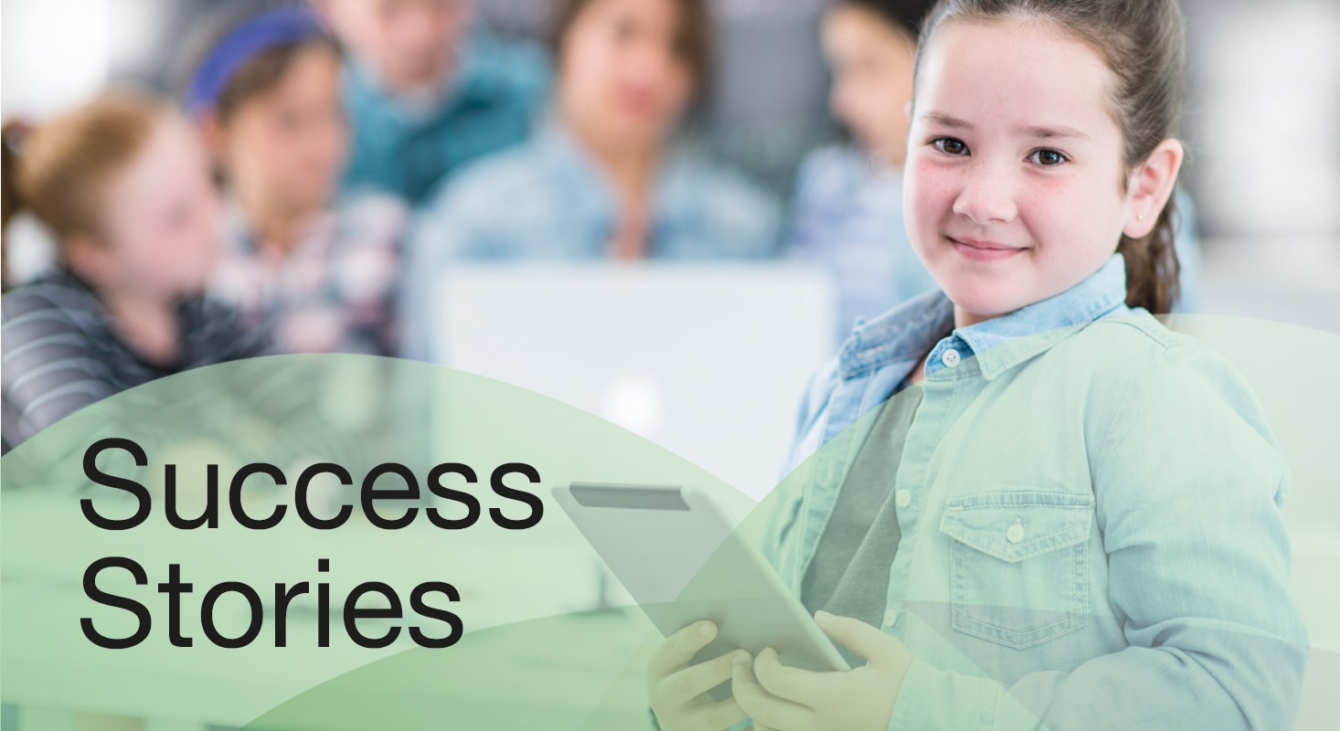 Success Stories Education